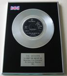 SEEKERS - I'LL NEVER FIND ANOTHER YOU Platinum single presentation Disc